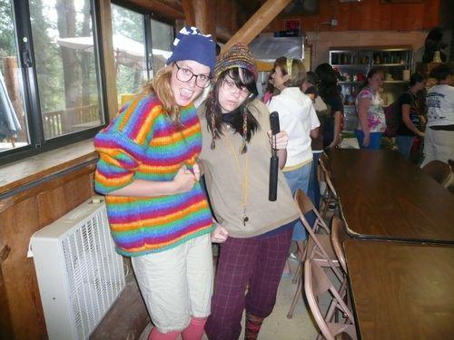 Girls Camp 2009