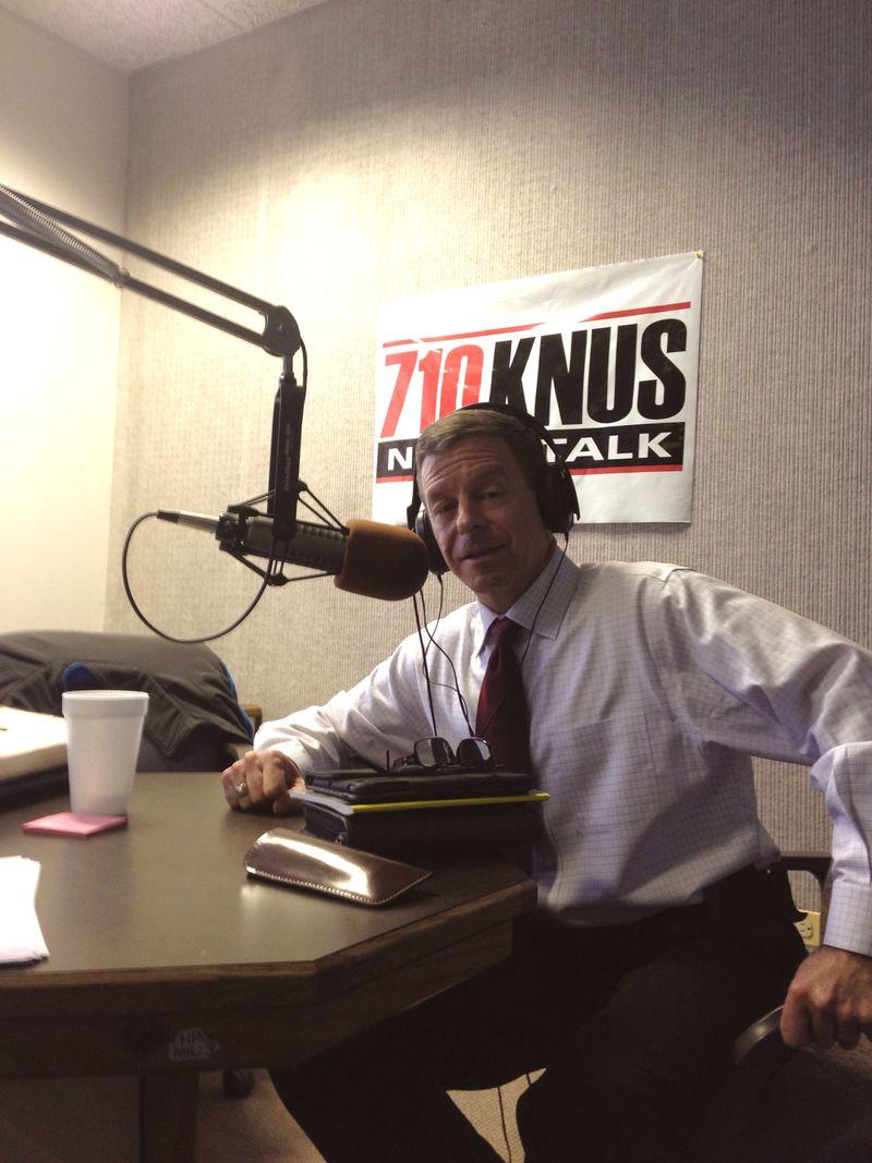 Jim Radio